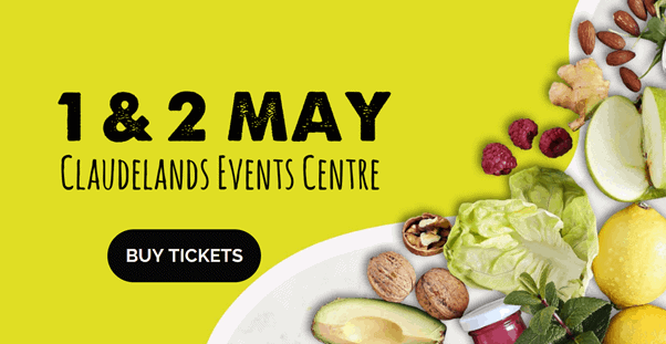 We're Headed to the Great New Zealand Food Show!